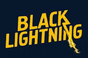 Black Lightning on The CW