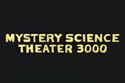 Mystery Science Theater 3000 on Netflix