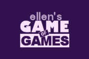 'Ellen's Game Of Games' Renewed For Season 3