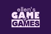 Ellen's Game of Games on NBC