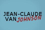 Jean-Claude Van Johnson on Amazon