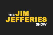 The Jim Jefferies Show on Comedy Central