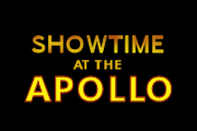 Showtime at the Apollo on Fox