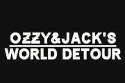 Ozzy & Jack's World Detour on A&E