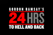 Gordon Ramsay's 24 Hours to Hell and Back on Fox
