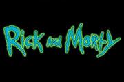 Rick and Morty on Adult Swim