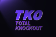 TKO: Total Knockout on CBS