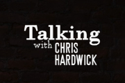 Talking with Chris Hardwick on AMC