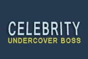 Celebrity Undercover Boss on CBS