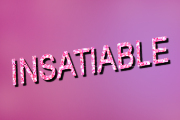 Insatiable on Netflix