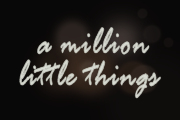 A Million Little Things on ABC