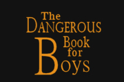 The Dangerous Book for Boys on Amazon