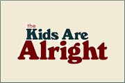 The Kids Are Alright on ABC