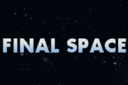 Final Space on TBS