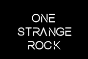 One Strange Rock on Nat Geo