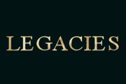 'Legacies' Receives A Small Top Up