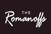 The Romanoffs on Amazon