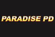 Paradise PD on Netflix