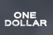 One Dollar on CBS All Access