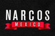 Netflix Renews 'Narcos: Mexico'