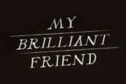 My Brilliant Friend on HBO