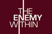 NBC Cancels 'The Enemy Within'
