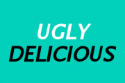 Ugly Delicious on Netflix
