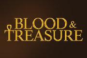 Blood & Treasure on CBS