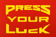'Press Your Luck' Renewed For Season 3