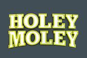 Holey Moley on ABC