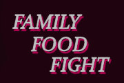 Family Food Fight on ABC