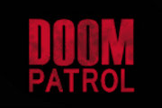 Doom Patrol on HBO Max