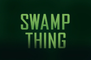Swamp Thing on HBO Max
