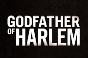 Godfather of Harlem on EPIX