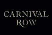 Carnival Row on Amazon
