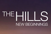The Hills: New Beginnings on MTV