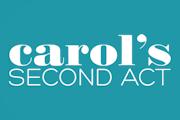 Carol's Second Act on CBS