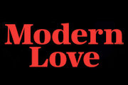 Modern Love on Amazon