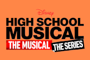 High School Musical: The Musical: The Series on Disney+
