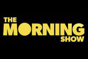 The Morning Show on Apple TV+