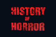 Eli Roth's History of Horror on AMC