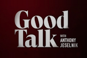 Good Talk with Anthony Jeselnik on Comedy Central