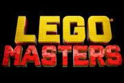 LEGO Masters on Fox