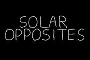 Solar Opposites on Hulu