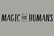 Magic for Humans on Netflix