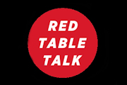 Red Table Talk on Facebook Watch