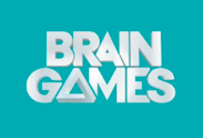 Brain Games on Nat Geo