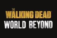 The Walking Dead: World Beyond on AMC