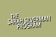 The Sarah Silverman Program on Comedy Central