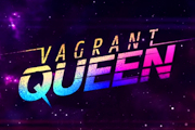 Syfy Cancels 'Vagrant Queen'